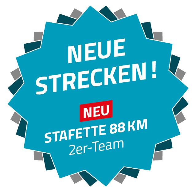 Neue Strecken Eiger Bike Challenge