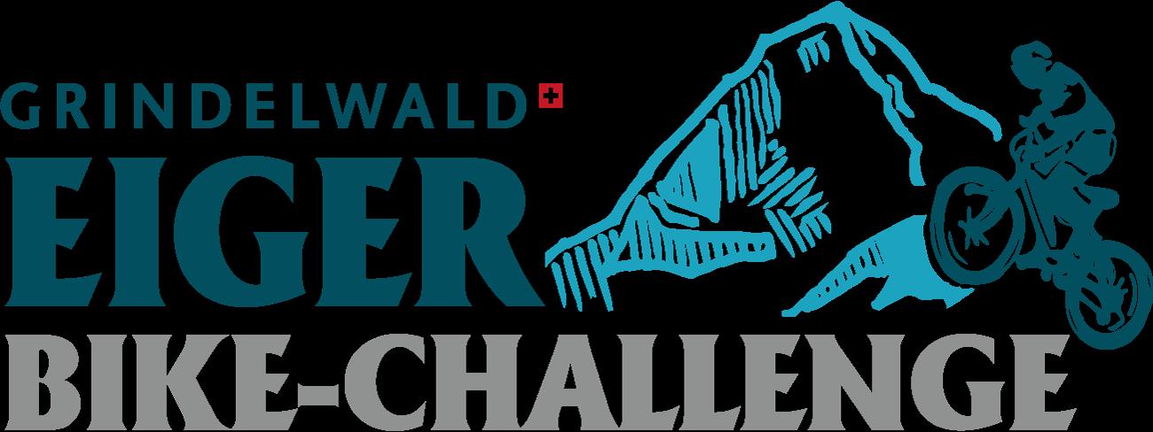 Eiger Bike Challenge Logo