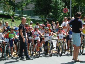 Kids-Race 2001