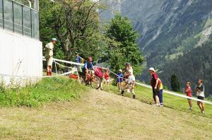 Kids-Race 2003