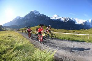 Eiger Bike Challenge